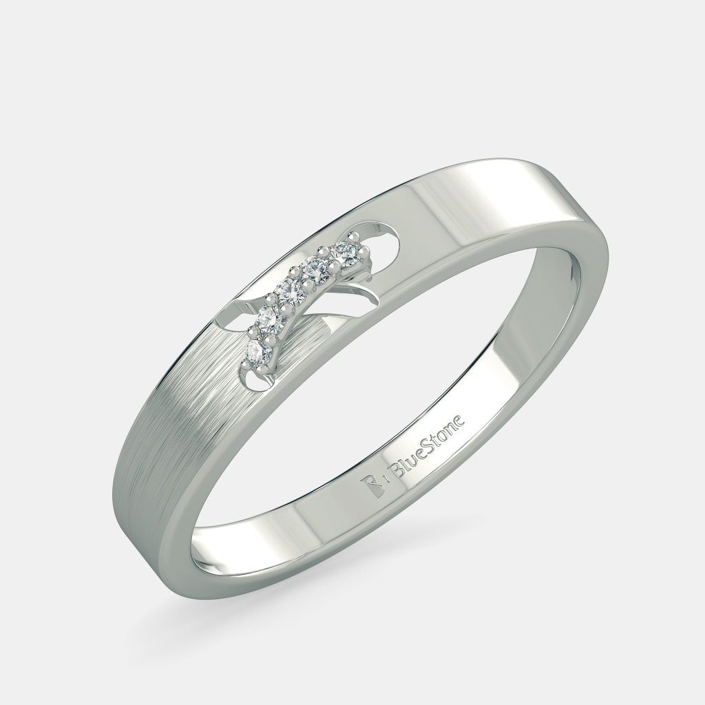 The Charnell Love Band for Her