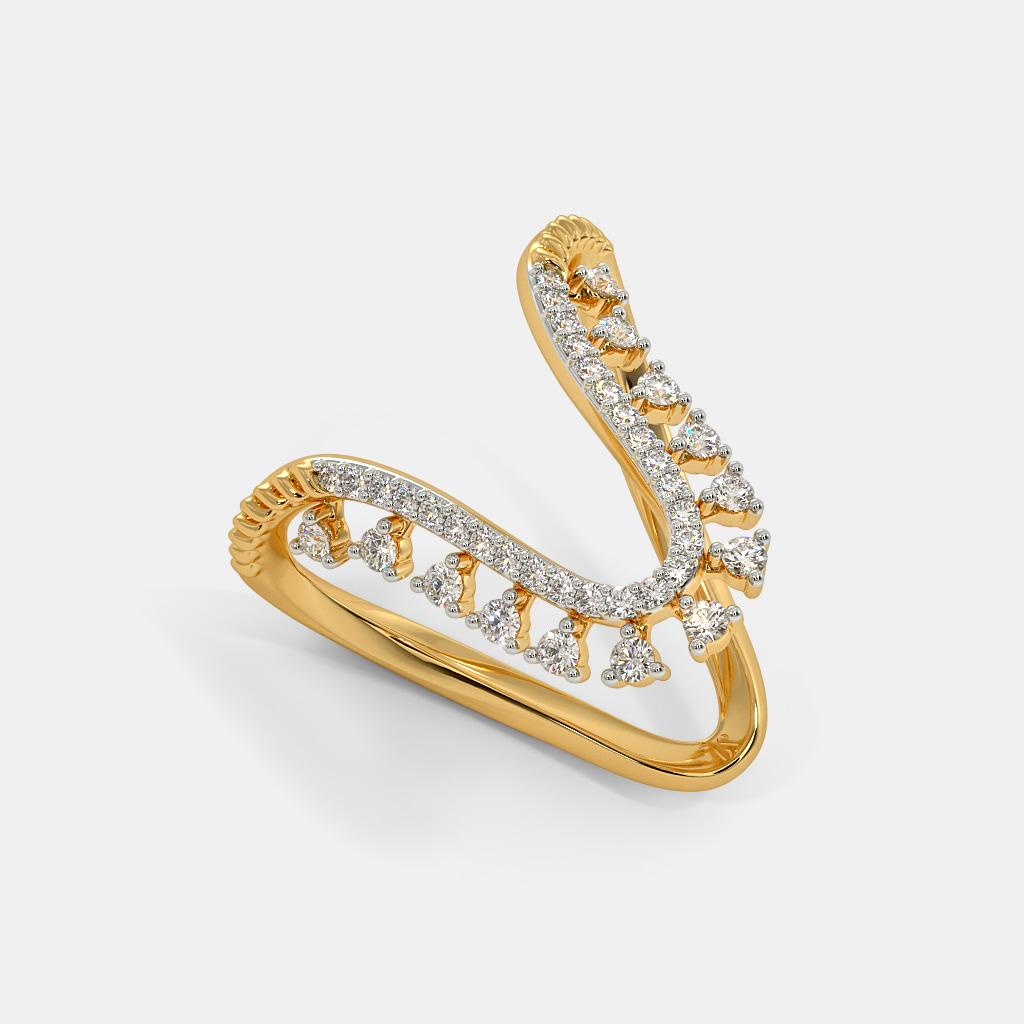 The Nabra Vanki Ring