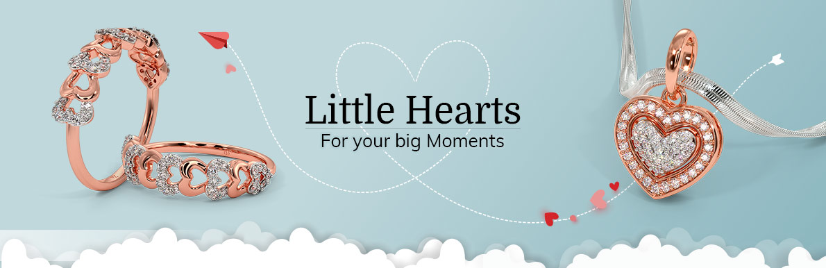 Little Heart Collection