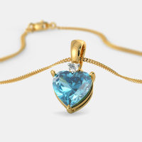 The Mirella Pendant