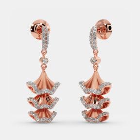 The Frescura Drop Earrings