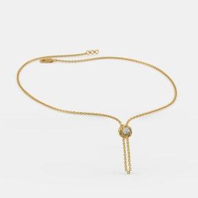 The Octavia Necklace
