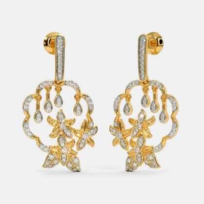 The Bexley Drop Earrings