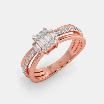 The Evia Ring
