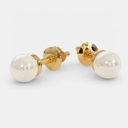 The Gaurika Earrings