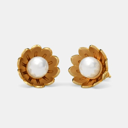 The Mandira Earrings