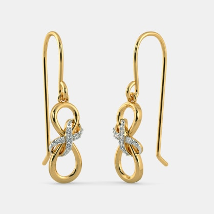 The Belinha Drop Earrings