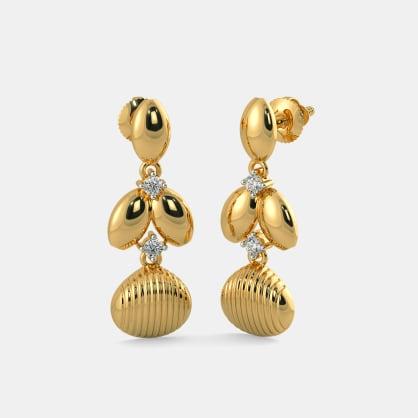 The Kishori Drop Earrings