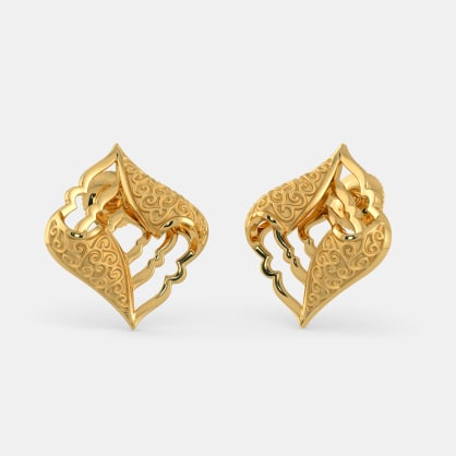 The Artha Stud Earrings