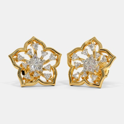 The Antlia Stud Earrings