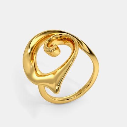 The Karrae Ring