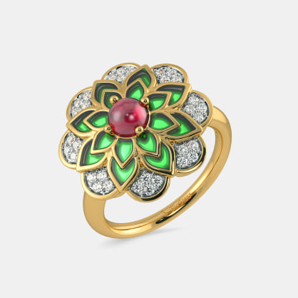 The Manha Ring
