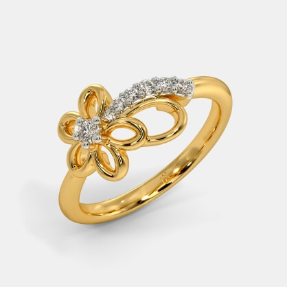 The Serenee Ring
