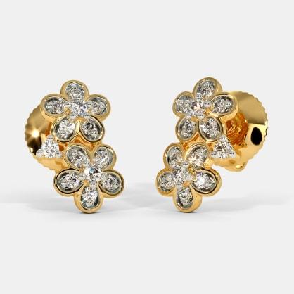 The Annie Stud Earrings