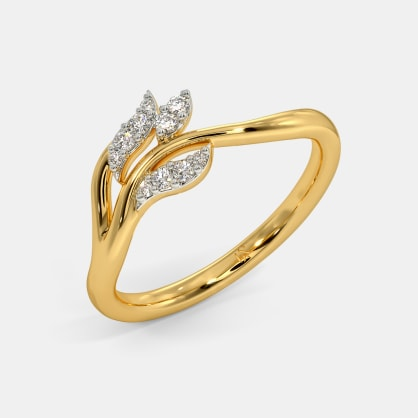 The Minda Ring