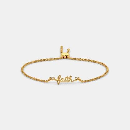 The Milagra Slider Bracelet