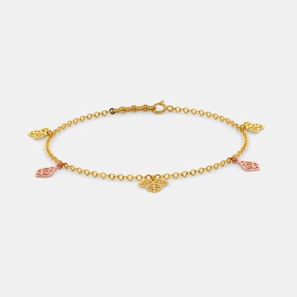 The Whimsical Bracelet