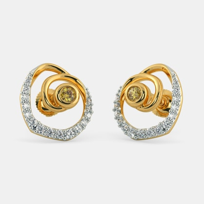 The Torille Earrings