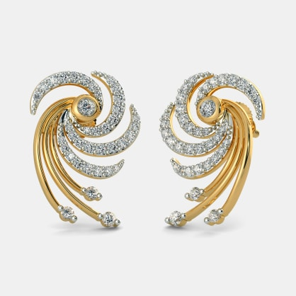 The Dhiya Earrings