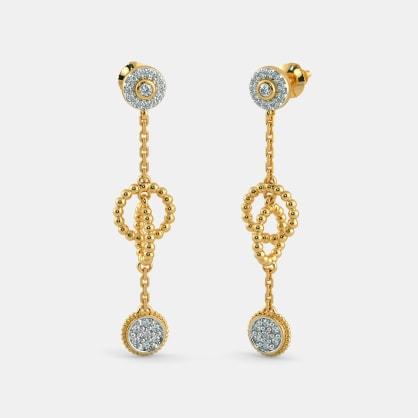 The Ashiah Drop Earrings