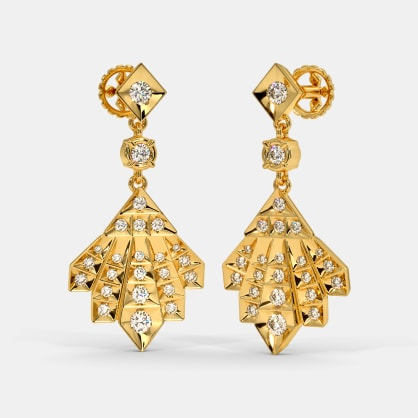 The Atti Drop Earrings