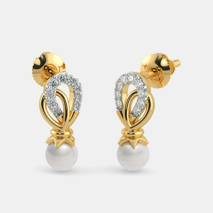 The Surabhi Earrings