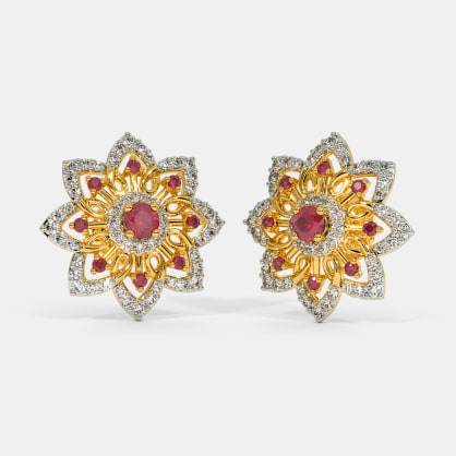 The Nairen Stud Earrings