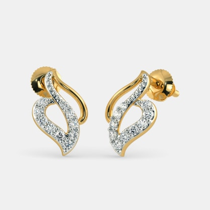 The Carpathia Stud Earrings
