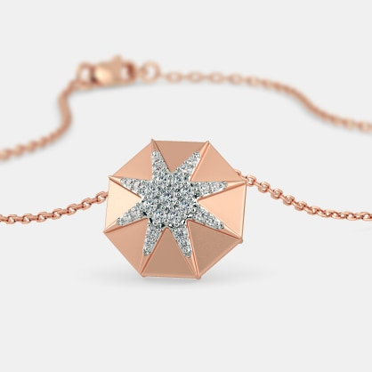 The Lady Starina Pendant