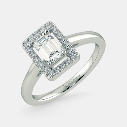 The Matchless Grace Ring Mount