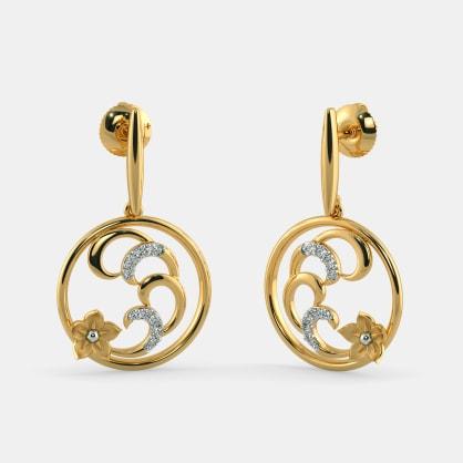 The Ellery Drop Earrings