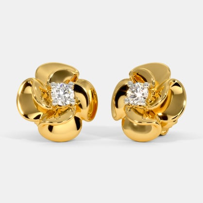 The Reenie Stud Earrings