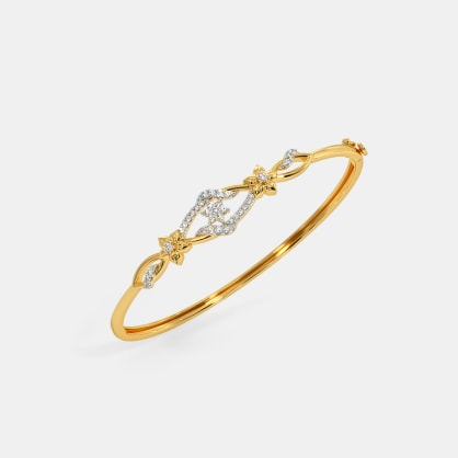 The Rashmita Oval Bangle