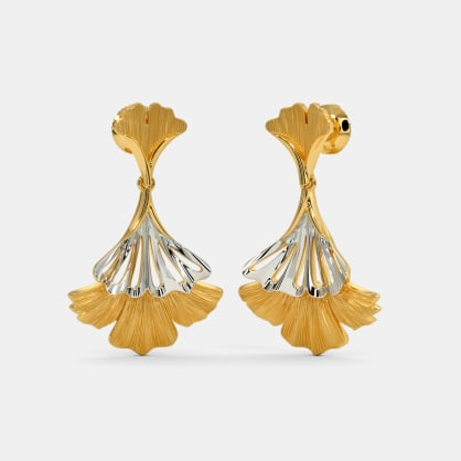 The Sansa Drop Earrings