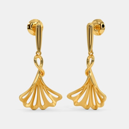 The Emery Drop Earrings