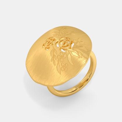 The Crisanta Ring