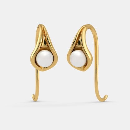 The Junita Drop Earrings