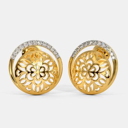 The Yaritza Stud Earrings