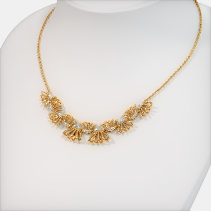 The Bruna Necklace