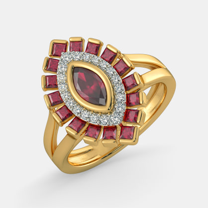 The Flirtini Ring