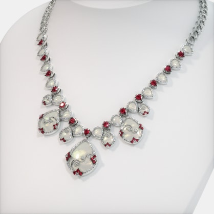 The Naadia Necklace