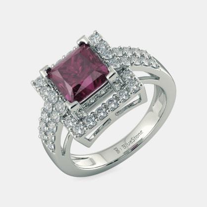 The Manzana Ring