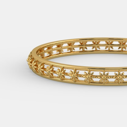 The Monica Bangle