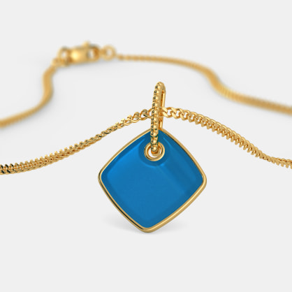 The Fashion Hue Pendant
