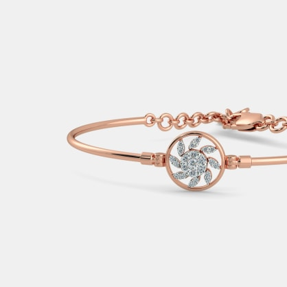 The Jacey Bangle