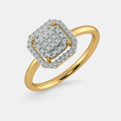 The Nathalia Ring