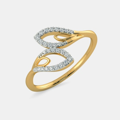 The Suzannah Ring
