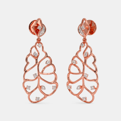 The Fawn Drop Earrings