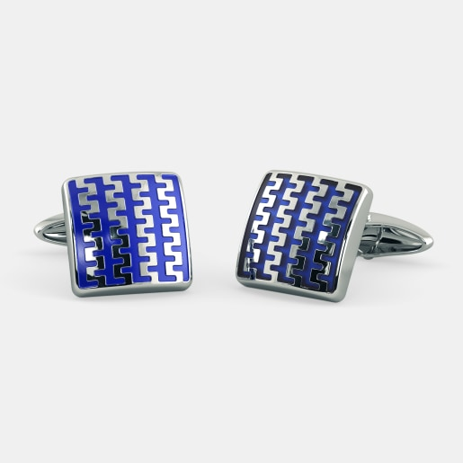 The Keaton Cufflinks for Him