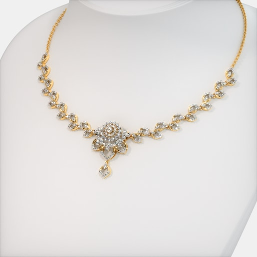 The Arij Necklace